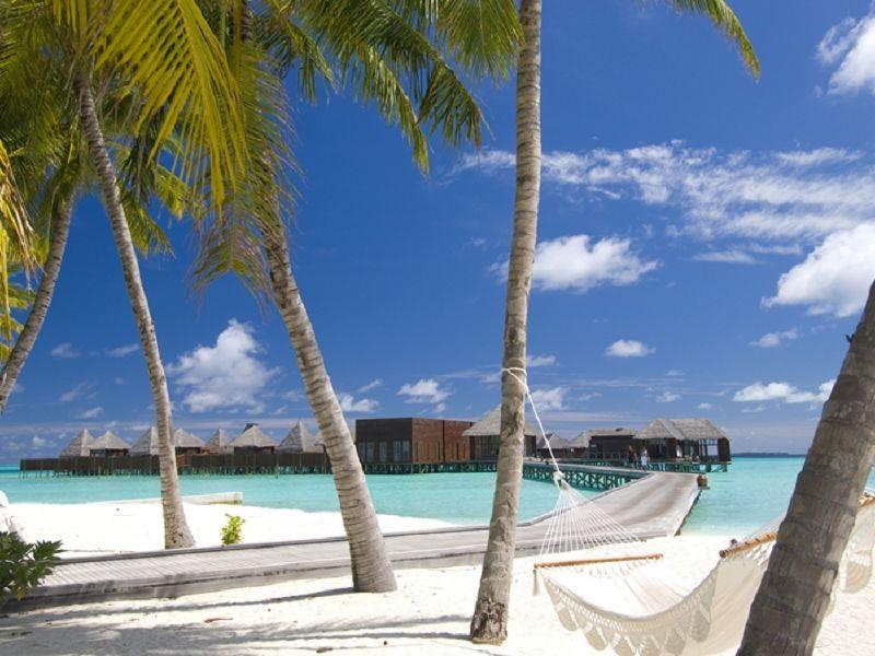 Conrad maldives rangali island dream tours touristic gmbh for Conrad maldives rangali