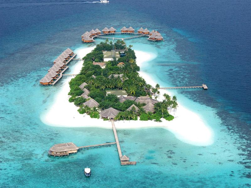 One And Only Spa Paradise Island