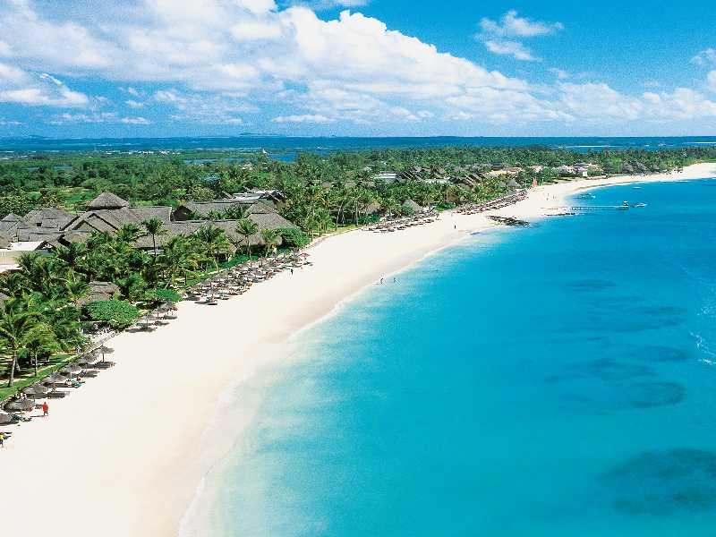 Silver Beach Hotel Mauritius All Inclusive