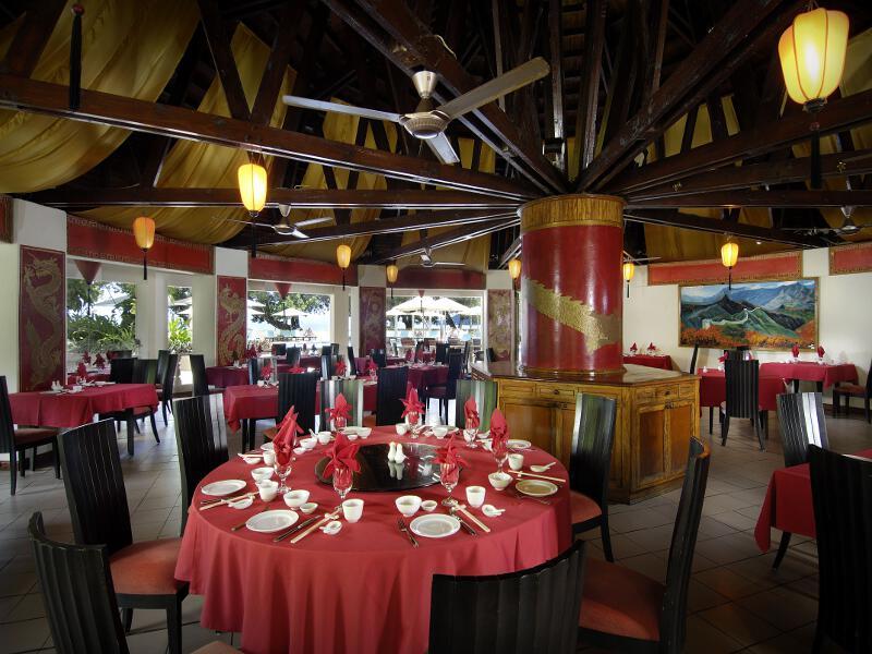 Berjaya Beau Vallon Bay Resort Amp Casino Mah 233