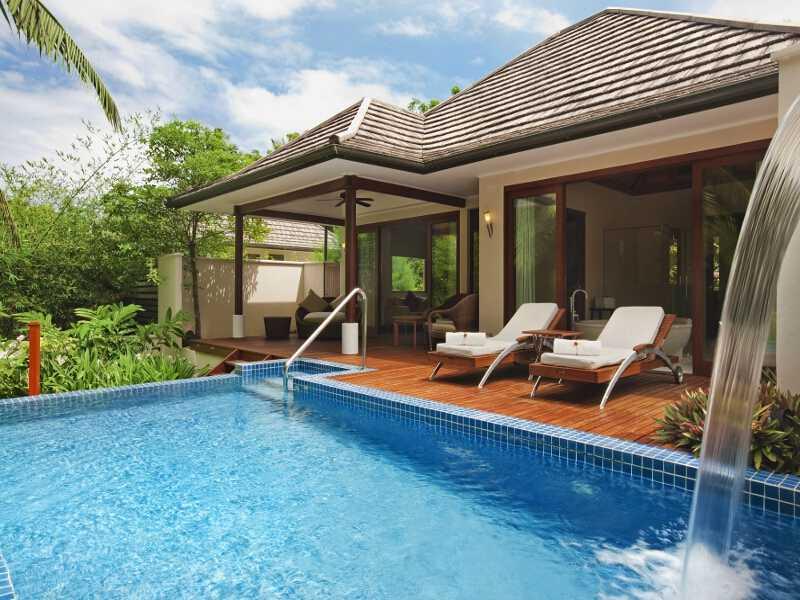 Hilton Seychelles Northolme Resort Spa King Hillside Villa