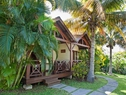 Tropical Bungalow Lage