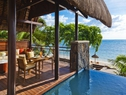 Oceanfront Pool Suite Privat-Pool