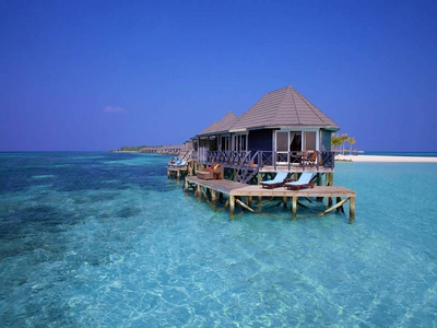 Kuredo Island Resort & Spa