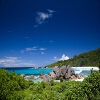 La Digue - Hotels
